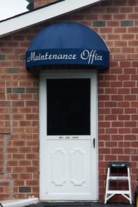 maintenance office